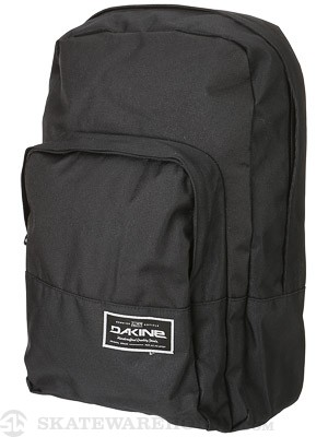 Dakine Capitol Backpack Black Wash