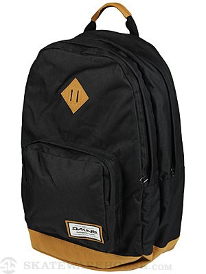 Dakine Detail Backpack Black