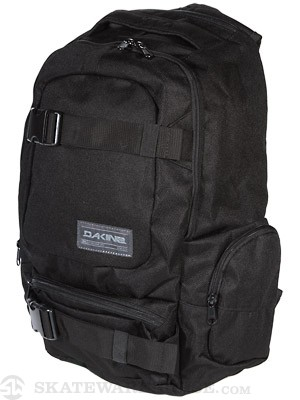 Dakine Daytripper Backpack Black
