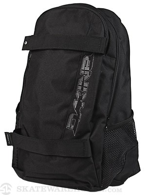 Dakine Exit Backpack Black