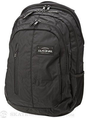 Dakine Foundation Backpack Black