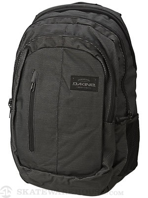 Dakine Foundation Backpack Black Stripe