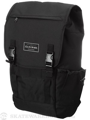 Dakine Ledge 25L Backpack Black