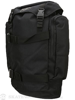 Dakine Lid 26L Backpack Black