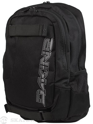 Dakine Option Backpack Black