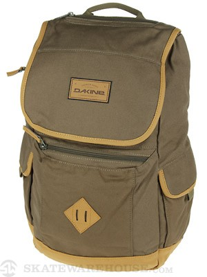 Dakine Outpost Backpack Olive