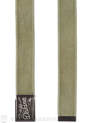 Dakine Palmer Belt Army Adjustable
