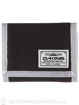 Dakine Pinnacle Wallet Black