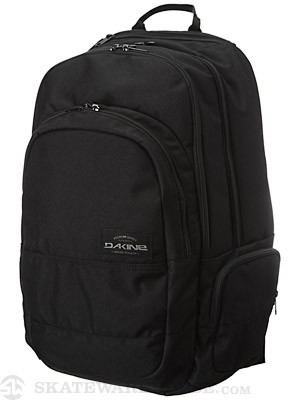 Dakine Portal Backpack Black