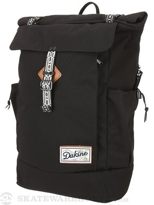 Dakine Sojourn 30L Backpack Black