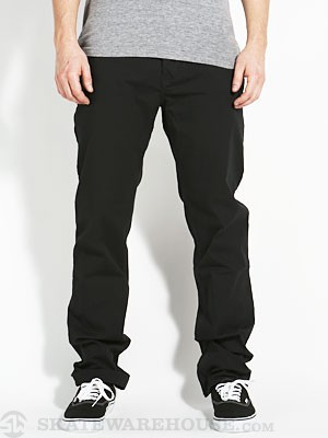 DC Cult Cole S Pants Black 34