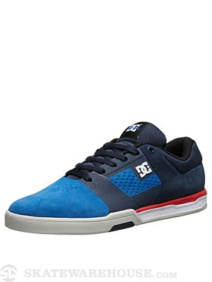 DC Cole Lite 2 Shoes Blue/Blue/Black