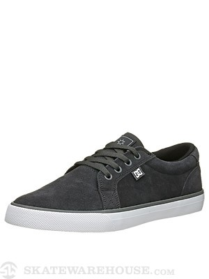 DC Council S Shoes  Dark Shadow