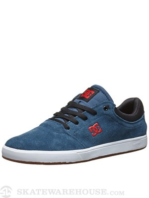 DC Crisis Shoes Ocean Depths