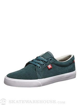 DC Council S Shoes Green Flash