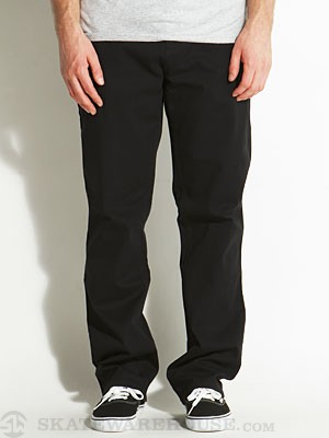 DC Wes Kremer Pants Black 30