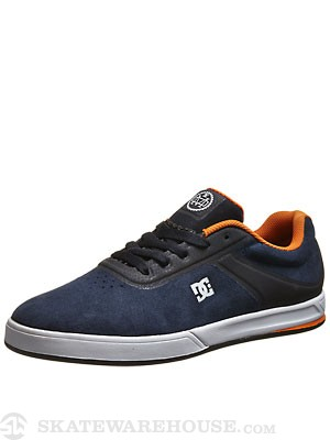 DC Mike Mo S Shoes  Blue/Grey