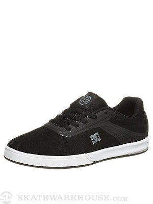 DC Mike Mo S Shoes Black