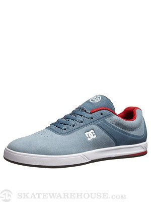 DC Mike Mo S Shoes Light Blue