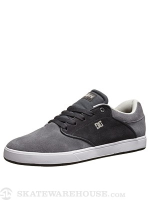 DC Taylor S Shoes Grey/Grey/Grey