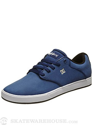 DC Taylor S SE Shoes  Estate Blue