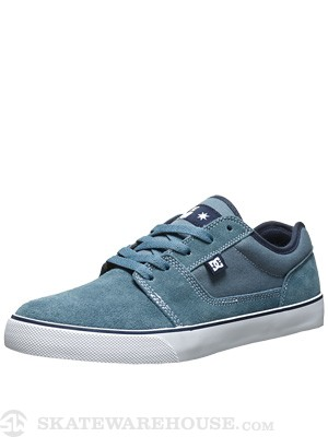 DC Tonik S Shoes Light Blue