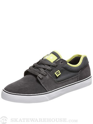 DC Tonik S Shoes  Grey/Green