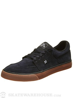 DC Wes Kremer S Shoes  Dark Slate
