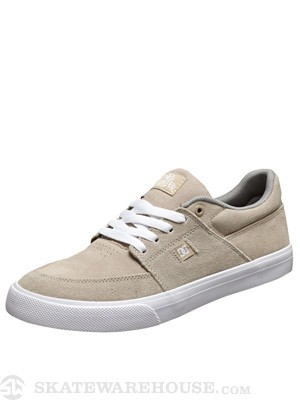 DC Wes Kremer S Shoes Tan