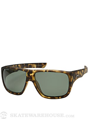 Dot Dash Aperture Tortoise/Bronze Polarized