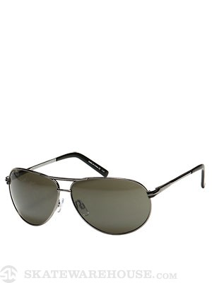 Dot Dash Buford T Charcoal w/Grey Lens
