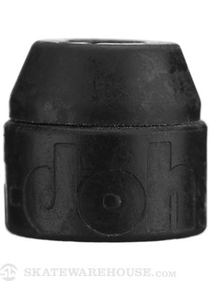 Doh-Doh Bushings Black 100
