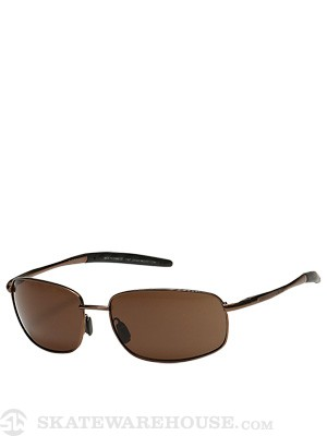 Dot Dash Prisym Chocolate w/Gradient Lens