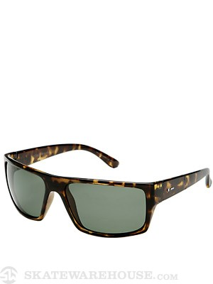 Dot Dash Portal Tortoise/Bronze Polarized