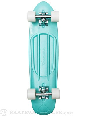 Diamond Life Cruiser Complete  Diamond Blue