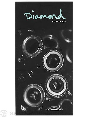 Diamond Rings Bearings ABEC 3