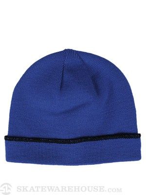 DGK Hollywood Beanie Royal