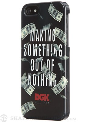 DGK Make Something iPhone 5/5s Case
