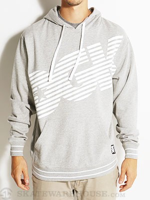 DGK Movement Hoodie Athletic Heather SM