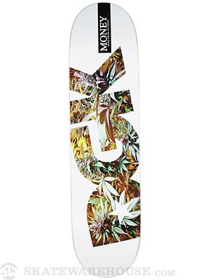 DGK Money Trees Deck  8.06 x 32