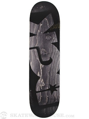 DGK Price Point Team Grey Deck  8.25 x 32