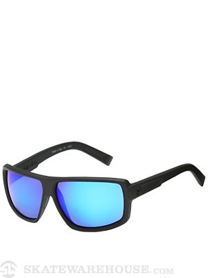 Dragon Double Dos Matte Blk/Blue Ion Polar