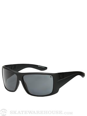 Dragon Kit Matte Black/Grey Polarized