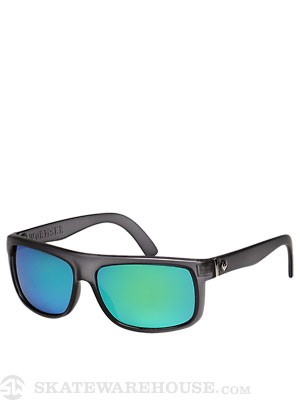Dragon Wormser Matte Grey/Green Ion Lens