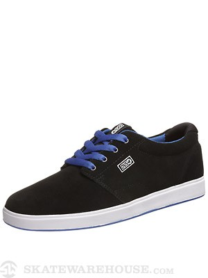 DVS Daewon 13 Hellalyte Shoes  Black
