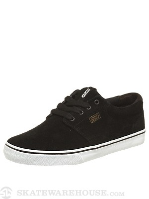 DVS Daewon 13 CT Shoes Black
