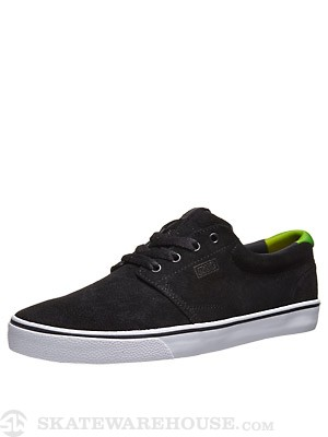 DVS Daewon 13 CT Shoes Black Poster