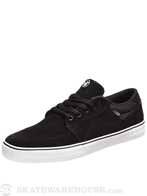 DVS Jarvis Shoes  Black
