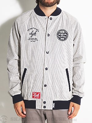 DGK MVP Jacket Navy MD