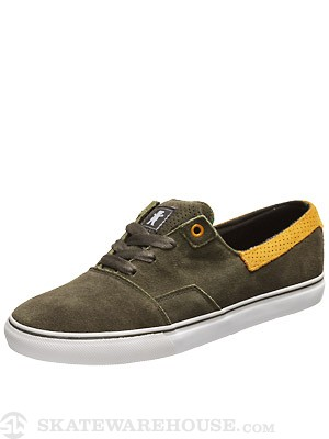 DVS x Grizzly Torey 2 Shoes  Grey